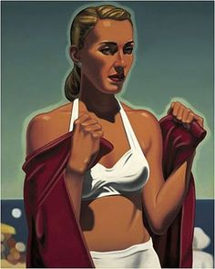 "R. Kenton Nelson | ""Moving Pictures C"", 2010."