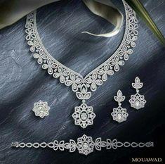 I really like this... #diamondnecklacependant