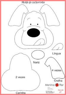 cachorro, animais