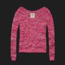 Girls Bluffs Beach Sweater ~Hollister~