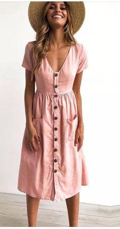 Vestido de primavera Source by jessykhatab summer dress Backless Maxi Dresses, Maxi Dress With Sleeves, The Dress, Kimono Dress, Style Personnel, Short Beach Dresses, Fashion Outfits, Womens Fashion, Dress Fashion