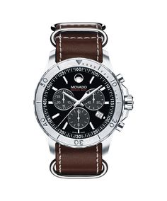 2b17ca7a0 Shop Movado men's watch designs, the premier Swiss watchmaker renowned for  its modern design aesthetic, has earned over 100 patents and 200  international ...
