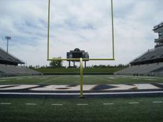 InfoCision Stadium - Summa Field
