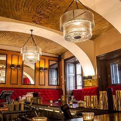 Hippe & neue Lokale in Wien Vienna Restaurant, Vienna Austria, Jamie Oliver, Beer Lovers, Diners, Kind, Restaurants, Places To Visit, Traveling