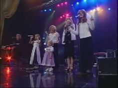 "Eddie Lee & Anointed - ""Unseen Angels"" - YouTube"
