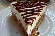 Cookbook Recipes, Cooking Recipes, Brazilian Lemonade, Something Sweet, Custard, Cheesecake, Pie, Pudding, Sweets