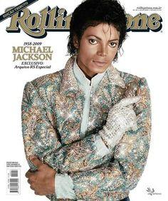 Capas RS Brasil 34 - Michael Jackson