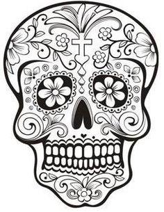 116 Mejores Imágenes De Calaveras Mexican Skulls Candy Skulls Y