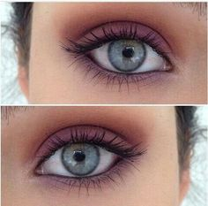 Gorgeous and simple eyes.                                                       …