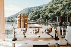 % ARABICA Kyoto Arashiyama – % ΔRΔBICΔ | 3-47, Sagatenryuji Susukinobabacho, Ukyo-ku Kyoto 616-8385 Japan | https://arabica.coffee/en/?v=75dfaed2dded