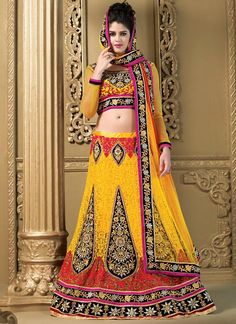 Ethnic Pakistani Indian Choli Bollywood Lehenga wear Traditional Wedding Bridal