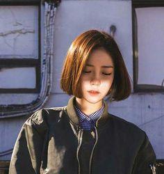 Más de 20 cortes cortos del pelo de la muchacha //  #Cortes #cortos #más #muchacha #pelo Haga clic para obtener más peinados : http://www.pelo-largo.com/mas-de-20-cortes-cortos-del-pelo-de-la-muchacha/