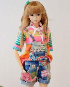 Картинки по запросу All about Momoko doll patterns