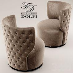 модели: Стол стул - Стол и стул sedia capitonnе girevole dolfi Tire Furniture, Reupholster Furniture, Funky Furniture, Furniture Upholstery, Home Decor Furniture, Furniture Design, Genuine Leather Couches, Poltrona Design, Living Room Tv Unit Designs
