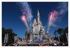 Disney (Orlando, Florida).
