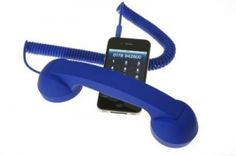 Native Union Pop Phone: A nice gadget for your mobile phone and table. I use it personally, love it