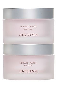 ARCONA 'Triad' Toner Pads Two-Pack ($64 Value) | Nordstrom