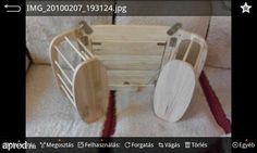Reggeliző asztal /ágyban/ Verőce - kép 4