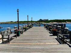Gosmans Dock - Montauk, NY