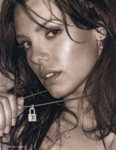 Alizée Gaillard, Haitian-Swiss Model