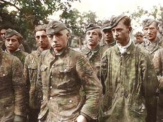 12th ϟϟ Waffen Division Hitler Jugend.