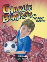 Charlie, Tommy, and Hector have high hopes for their soccer team this season until they find out that their new coach isn't all that interested in the fantabulous plays the three friends have worked out together.