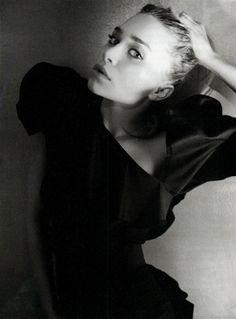 Olsen inspiration (Ashley Olsen)