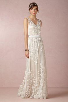 #Vintage #Brautkleider