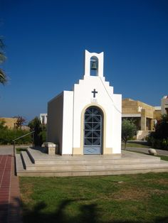 Church - Kos - Greece