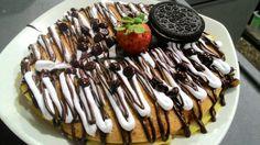 Twiin pancake volksmilk