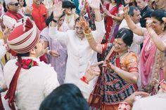 Charisma + Rohit - Nashville, TN - Indian Wedding - Cheekwood Estate and Gardens - Black and Hue Photography