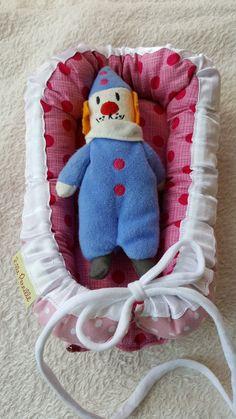 #babynest #puppenbabynest for #dolls #puppen