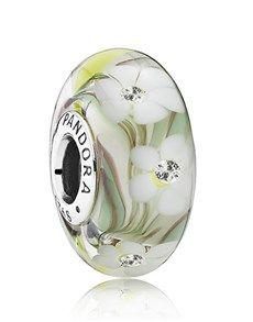 Pandora - New Range: Pandora Murano Glass Charm !