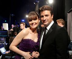 Bones with Castle? I'm thinking double crime date where Bones and Booth go up to NYC to help Castle and Beckett.