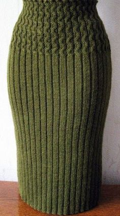 Pattern for a skirt spokes