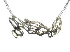 FabU Necklace by FabMeJewelry