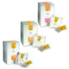 Le Palais des Thes: Teas From Around The World Set, at 39% off!