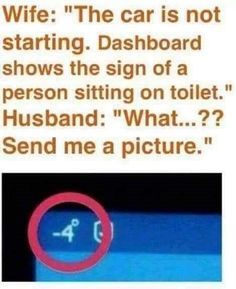 Funny pictures, jokes and funny memes sharing website to make others laugh. Get more funny pictures here. Login and share funny pic to make world laugh. Funny Shit, Haha Funny, Funny Jokes, Lol, Funny Stuff, Funny As Hell, Memes Humor, Humor Humour, Car Memes