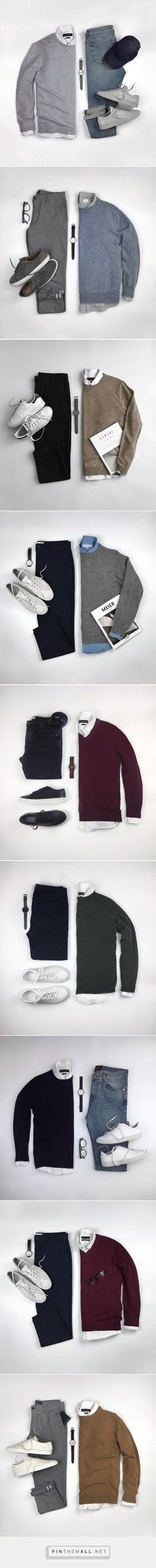 14 Stunning Outfit Grids To Help You Look Amazing – LIFESTYLE BY PS
