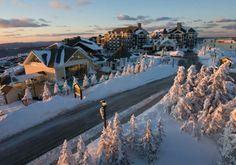 Snowshoe Village -   Snowshoe, WV