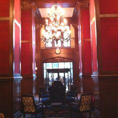 Skirvin Hotel