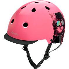 Electra Cool Cat Helmet