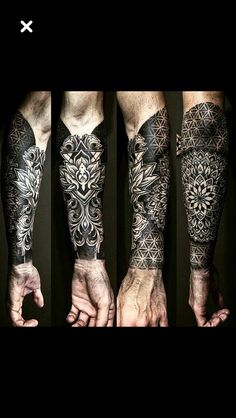 Ideas For Tattoo Leg Octopus Design - Ideas For Tattoo Leg Octopus Design Best Picture For mandala tattoo For Your Taste You are lo - Forarm Tattoos, Cool Forearm Tattoos, Leg Tattoos, Body Art Tattoos, Cool Tattoos, Tattoo Arm, Mandala Tattoo Mann, Mandala Tattoo Sleeve, Mandala Tattoo Design