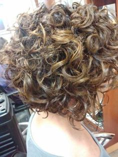 awesome Gute Short Natürliche Curly Haircuts