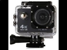 Flash Sale V3 4K WiFi Sport Camera