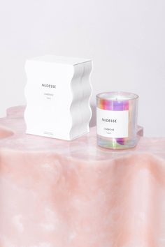 Our Top 5 Best Luxury Candles Skincare Packaging, Luxury Packaging, Cosmetic Packaging, Luxury Branding, Candle Packaging, Print Packaging, Packaging Boxes, Graphic Design Branding, Corporate Design
