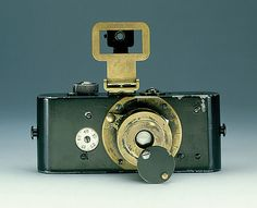 German engineer Oskar Barnack had a problem: he was an avid amateur photographer who had become disillusioned by the weight of the photographic equipment of the time, an issue that became increasingly significant in light of Barnack's failing health. His goal was to design a small, portable film camera. 35mm film was already in regular use for motion pictures; in 1913, Barnack developed the prototype of a camera designed to make use of 35mm film for the purpose of still photography.