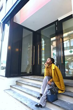 """Your style is about you, about being yourself. Stephanie Guillaume www.sgturningpoint.com 