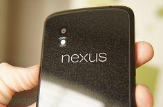 Google Nexus 4 review - Engadget Galleries