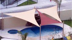 Pergola Ideas For Patio Pergola Swing, Metal Pergola, Deck With Pergola, Covered Pergola, Pergola Shade, Patio Roof, Pergola Patio, Backyard Patio, Diy Patio